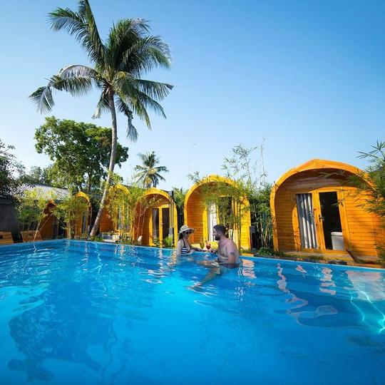 5 homestay Phú Quốc giá dưới 1 triệu đồng - Ảnh 6.