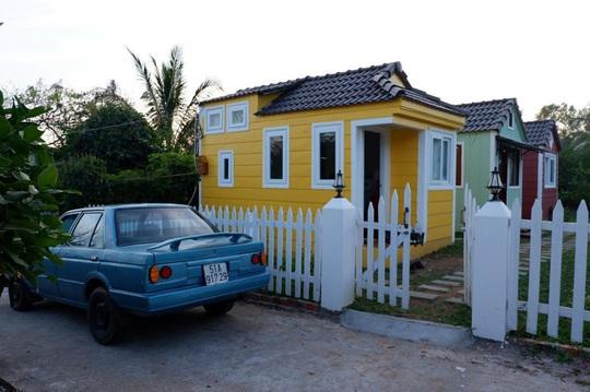 5 homestay Phú Quốc giá dưới 1 triệu đồng - Ảnh 8.