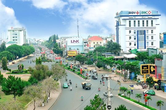 Du lịch tăng trưởng trên 25%, Gia Lai đặt mục tiêu trở thành điểm đến hiện đại và bản sắc - Ảnh 1.