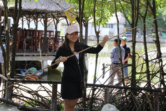 Diễn giả Thái Lan hiến kế phát triển du lịch Cà Mau từ 2 đặc sản nổi tiếng - Ảnh 6.