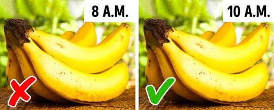 Điểm mặt những thực phẩm có thể gây hại nếu bạn không biết điều này - Ảnh 1.