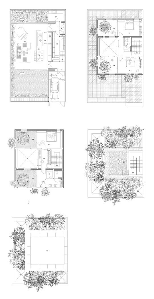 Nhà trổ 10 mảnh vườn lơ lửng - Ảnh 12.