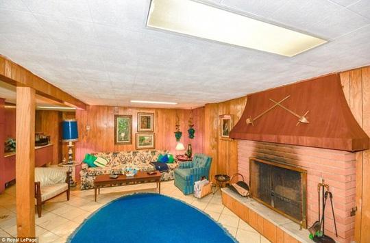 Bí mật trong ngôi nhà cũ khiến nhiều người tranh mua - Ảnh 15.
