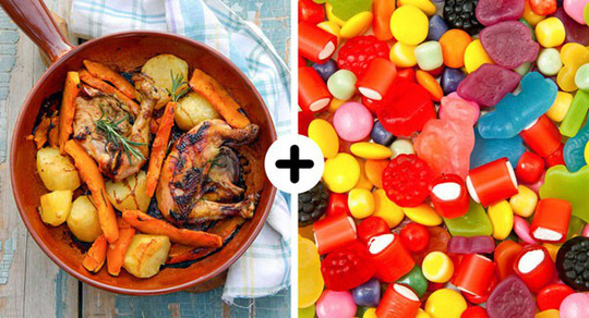 Điểm mặt những thực phẩm có thể gây hại nếu bạn không biết điều này - Ảnh 3.