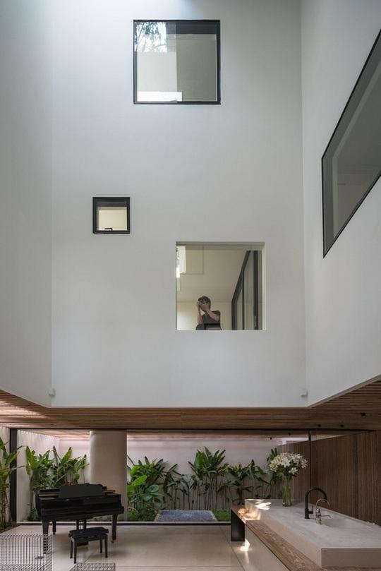 Nhà trổ 10 mảnh vườn lơ lửng - Ảnh 7.