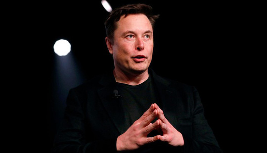 5 nguyên tắc để duy trì hiệu suất của CEO nghiện việc Elon Musk - Ảnh 1.