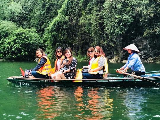 Năm Du lịch Quốc gia 2020: Hoa Lư – Cố đô ngàn năm - Ảnh 1.
