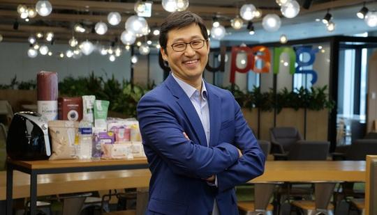 8X bỏ dở Đại học Harvard, lập startup giá trị nhất Hàn Quốc - Ảnh 1.