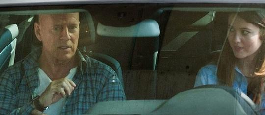 """Điểm danh những ông bố """"ngầu"""" nhất màn ảnh Hollywood - Ảnh 4."""