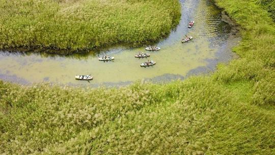 Năm Du lịch Quốc gia 2020: Hoa Lư – Cố đô ngàn năm - Ảnh 2.