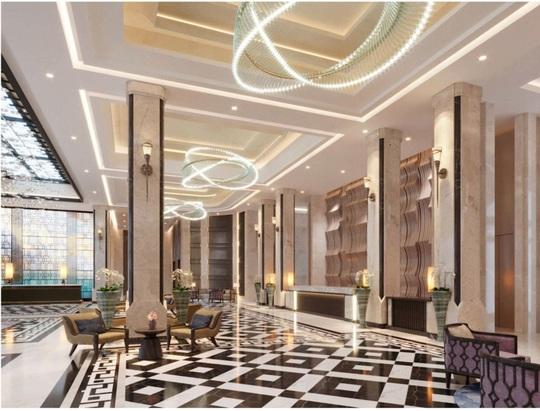 Ra mắt 921 căn hộ khách sạn nghỉ dưỡng Vinpearl Grand World Condotel - Ảnh 2.
