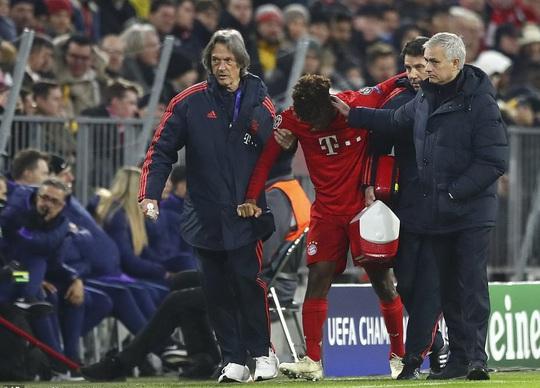 Tottenham thua đậm Bayern, Mourinho hẹn quyết đấu vòng knock-out - Ảnh 3.