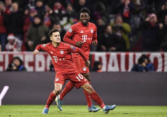 Tottenham thua đậm Bayern, Mourinho hẹn quyết đấu vòng knock-out - Ảnh 6.
