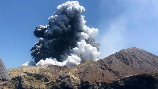 New Zealand nhập khẩu da để cứu nạn nhân vụ núi lửa phun trào - Ảnh 1.