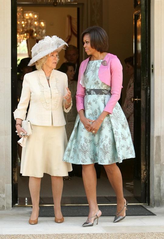 Mặc đồ đẹp như bà Michelle Obama dễ hay khó? - Ảnh 6.