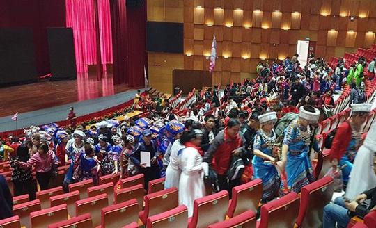 Gần 600 du khách Trung Quốc tham gia một sự kiện ở Quảng Ninh: Không thể khinh suất! - Ảnh 1.