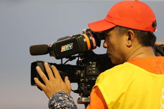 Nhà báo thời SEA Games - Ảnh 10.