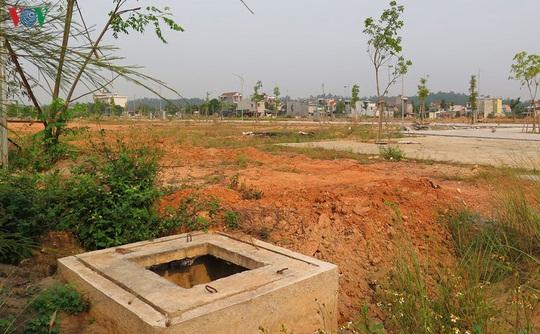 Nhiều dự án ở Quảng Ngãi chậm tiến độ - Ảnh 2.