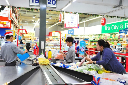 MM Mega Market Việt Nam tuyển gần 1.600 nhân viên thời vụ trong dịp Tết - Ảnh 1.