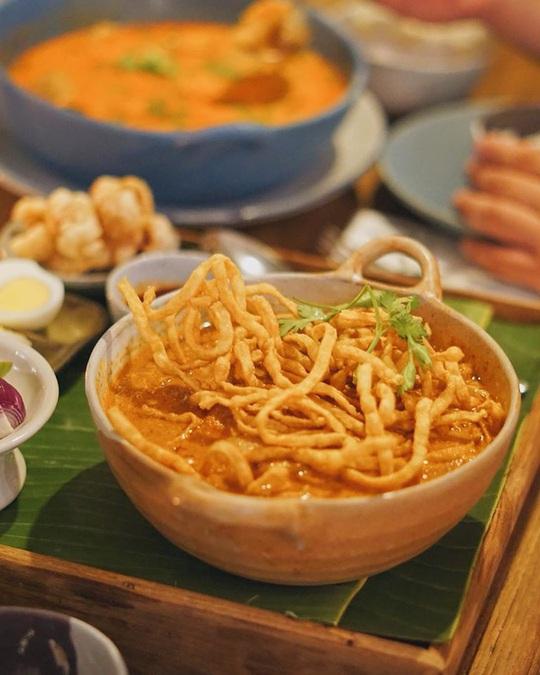 Loạt món ngon nhất định phải thử khi đến Chiang Mai - Ảnh 1.