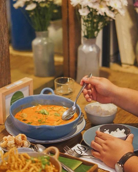 Loạt món ngon nhất định phải thử khi đến Chiang Mai - Ảnh 2.