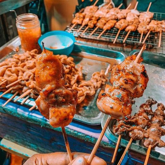 Loạt món ngon nhất định phải thử khi đến Chiang Mai - Ảnh 3.