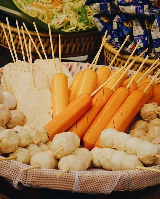 Loạt món ngon nhất định phải thử khi đến Chiang Mai - Ảnh 7.