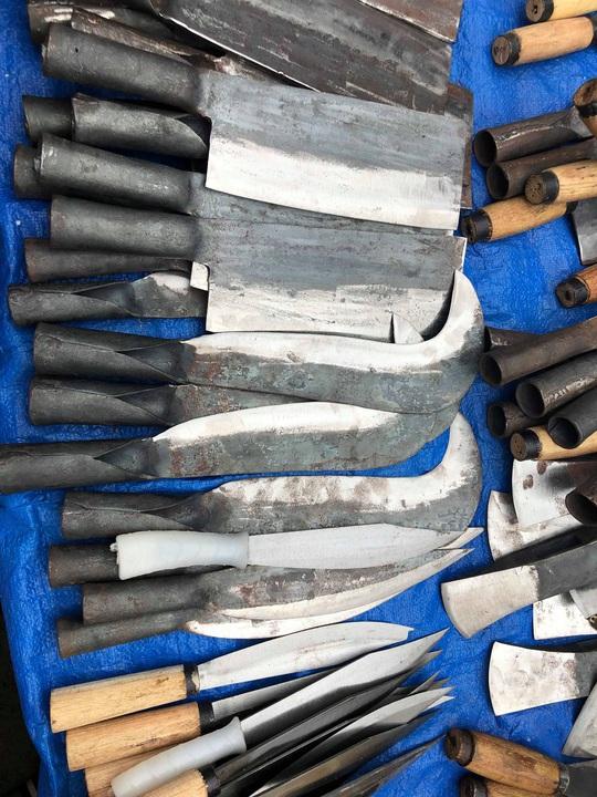 Đến Hà Giang khám phá vẻ đẹp đầy sắc màu của chợ phiên Đồng Văn - Ảnh 11.