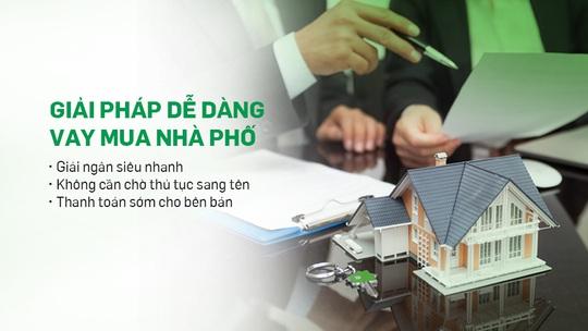 Bài toán mua nhà không còn nan giải với gói vay của VPBank - Ảnh 2.