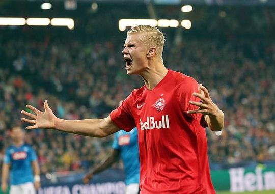 Solskjaer sang Áo gặp trò cũ, Man United quyết có sao 80 triệu bảng - Ảnh 2.