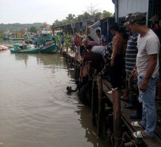 Nghi bị chuột rút, 1 thanh niên ở Phú Quốc bị đuối nước tử vong - Ảnh 1.