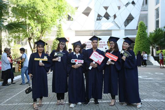 Nhiều cơ hội việc làm cho sinh viên Trường Trung cấp Bách Khoa Sài Gòn - Ảnh 2.