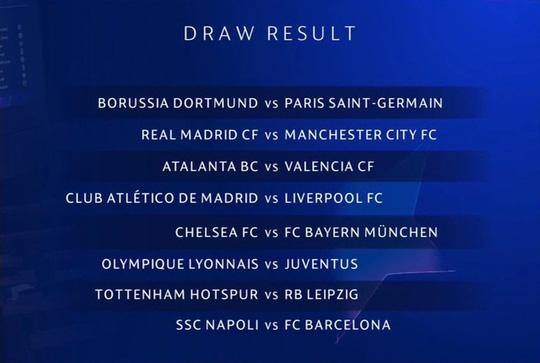 Xuất khẩu trận chung kết UEFA Champions League sang… New York - Ảnh 6.