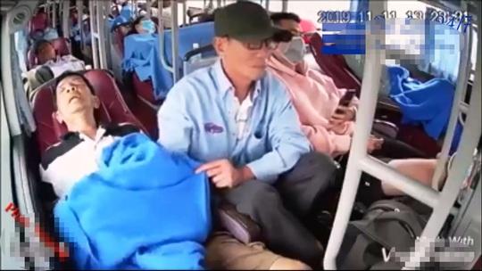 Xuất hiện tình trạng đánh thuốc mê trên xe khách đi Đà Lạt - Ảnh 1.