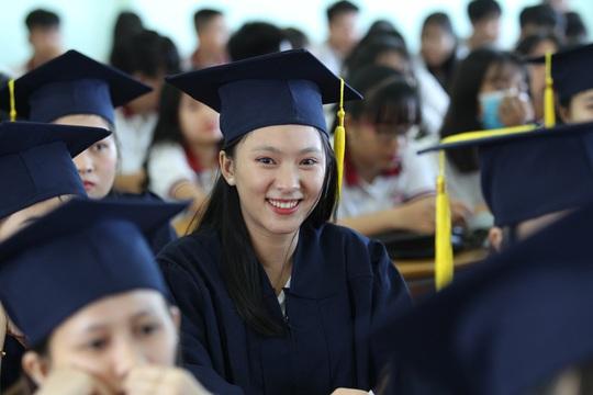 Nhiều cơ hội việc làm cho sinh viên Trường Trung cấp Bách Khoa Sài Gòn - Ảnh 3.