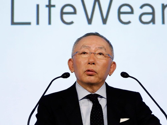 15 tỉ phú giàu nhất ngành thời trang, châu Á chỉ có một đại diện - Ảnh 11.