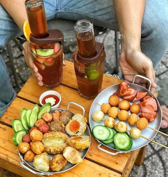 Những trào lưu ẩm thực được giới trẻ yêu thích trong năm 2019 - Ảnh 3.