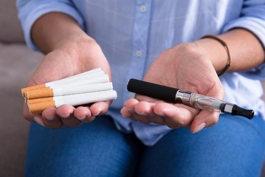 Cuộc chiến chống khói thuốc: Cần phân loại dựa trên khoa học - Ảnh 2.
