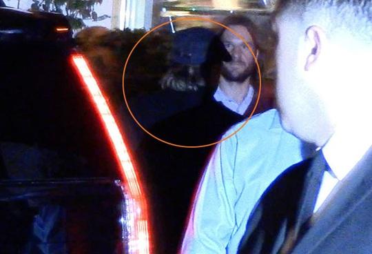 Brad Pitt lại dự tiệc tại nhà vợ cũ - Ảnh 3.