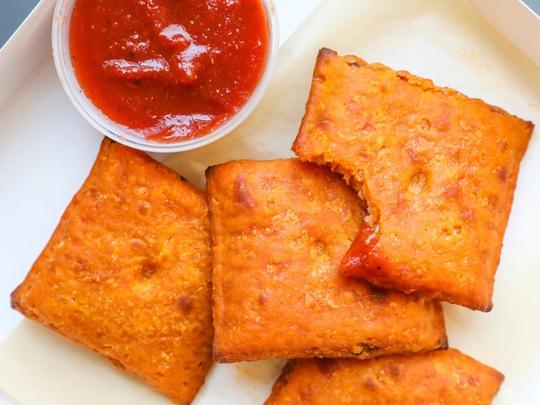 5 món đồ ăn nhanh đặc biệt trên thế giới - Ảnh 11.