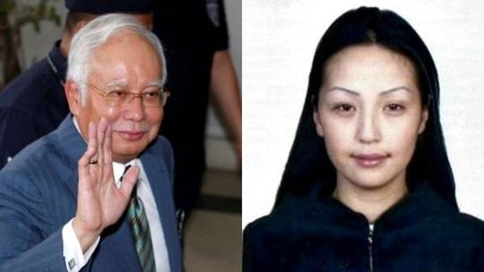 Cựu thủ tướng Malaysia ra lệnh bắn chết, cho nổ xác người mẫu Mông Cổ - Ảnh 3.