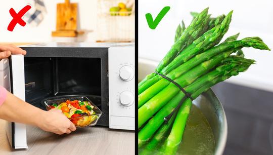 9 loại thực phẩm có thể bạn đã ăn sai cách - Ảnh 3.