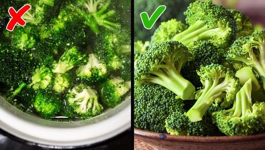 9 loại thực phẩm có thể bạn đã ăn sai cách - Ảnh 5.