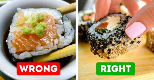 9 loại thực phẩm có thể bạn đã ăn sai cách - Ảnh 9.