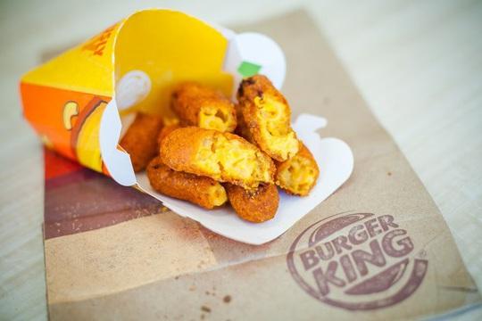 5 món đồ ăn nhanh đặc biệt trên thế giới - Ảnh 10.