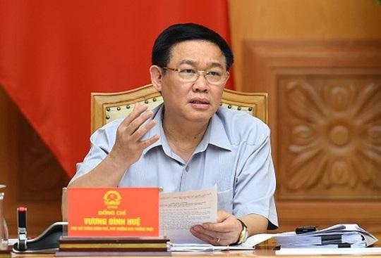 Phó Thủ tướng phê bình Bộ NN-PTNT để thiếu hụt, giá thịt heo tăng cao - Ảnh 1.