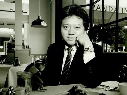 Vợ chồng gốc Á làm giàu tại Mỹ, sở hữu 3 tỷ USD và 2.000 nhà hàng - Ảnh 3.