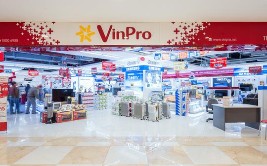 Vingroup xác nhận đóng cửa Adayroi và giải thể siêu thị điện máy VinPro - Ảnh 3.