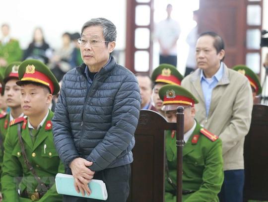 Cựu bộ trưởng Nguyễn Bắc Son: Chỉ đạo thương vụ MobiFone mua AVG theo tinh thần của Thủ tướng - Ảnh 1.