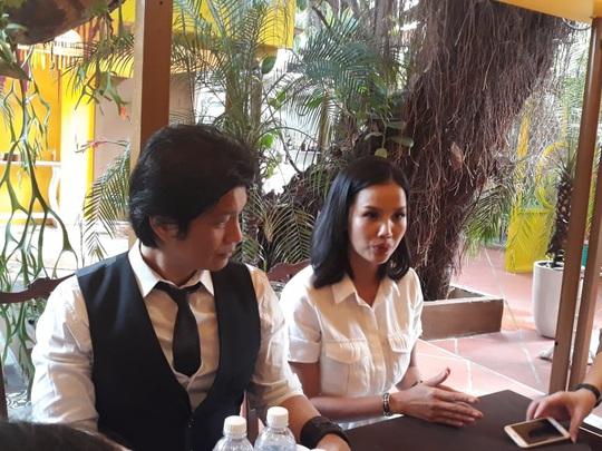 CGV lên tiếng sau khi bị Dustin Nguyễn tố kiêu ngạo, vô đạo đức - Ảnh 2.
